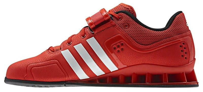 Adidas AdiPower 2012 Edition