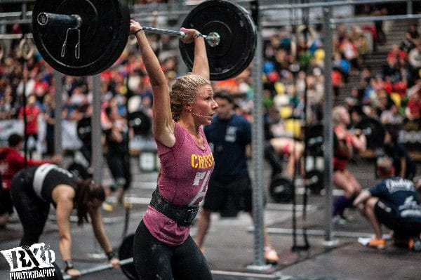8 Reasons Why Dating a CrossFit Girl is Great!