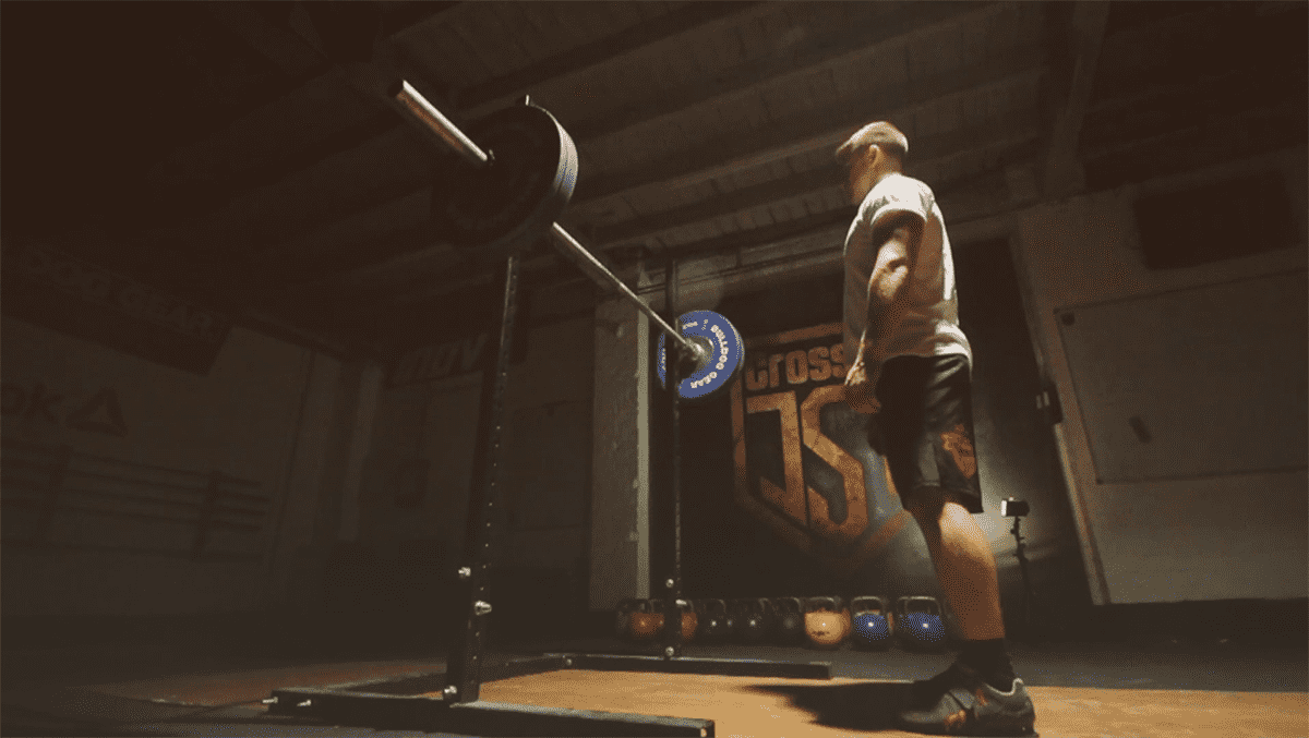 3 Simple Steps to Improve your Back Squat