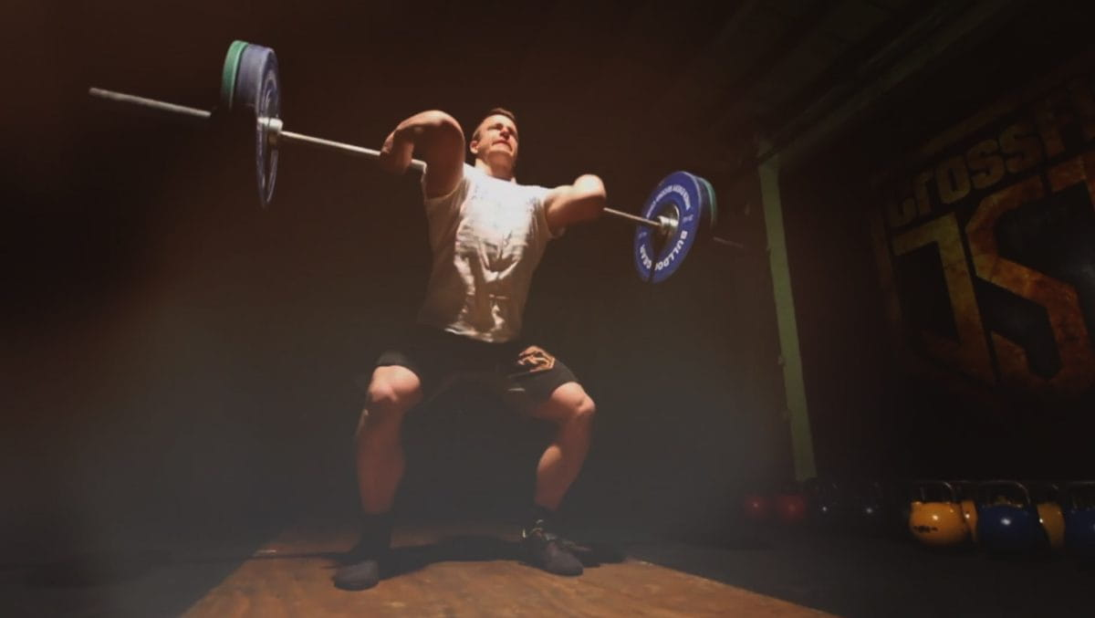 5 Steps to Perfecting your Power Clean