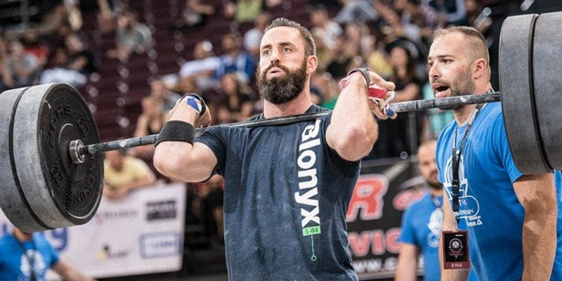 7 Habits of Successful Crossfit Athletes