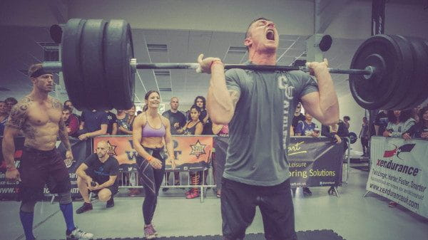 Top 5 nutrition mistakes Crossfitters make