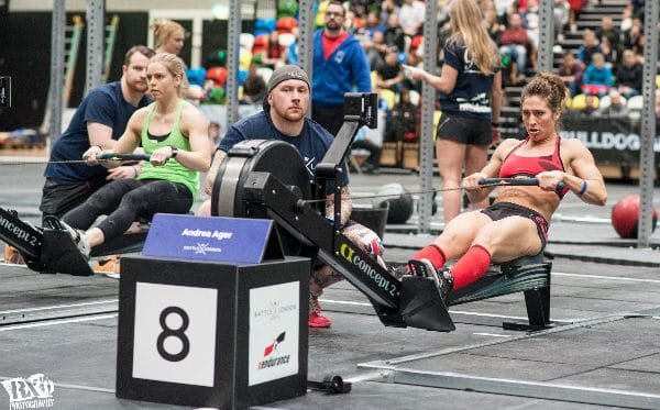3 things elite Crossfit athletes do everyday