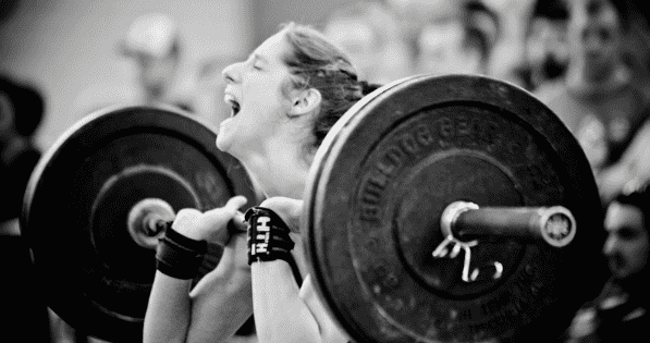 The Ordinary Crossfitters: Far away from the glamour of the CrossFit Games