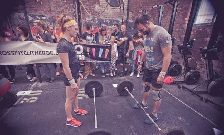 4 Reasons why you Need a Crossfit Rival