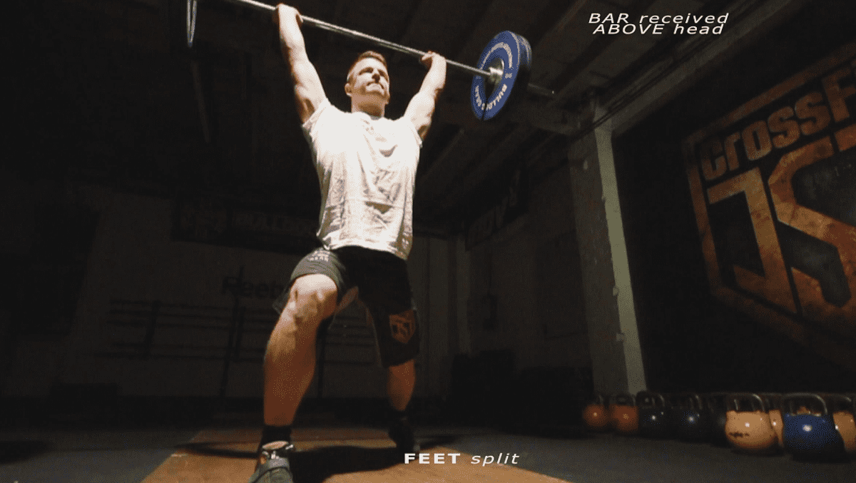 Clean and Jerk: Improve and Perform