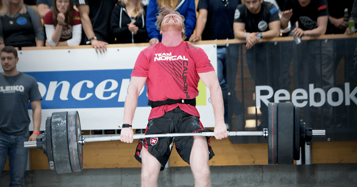Top 5 Most Brutal Crossfit Workouts