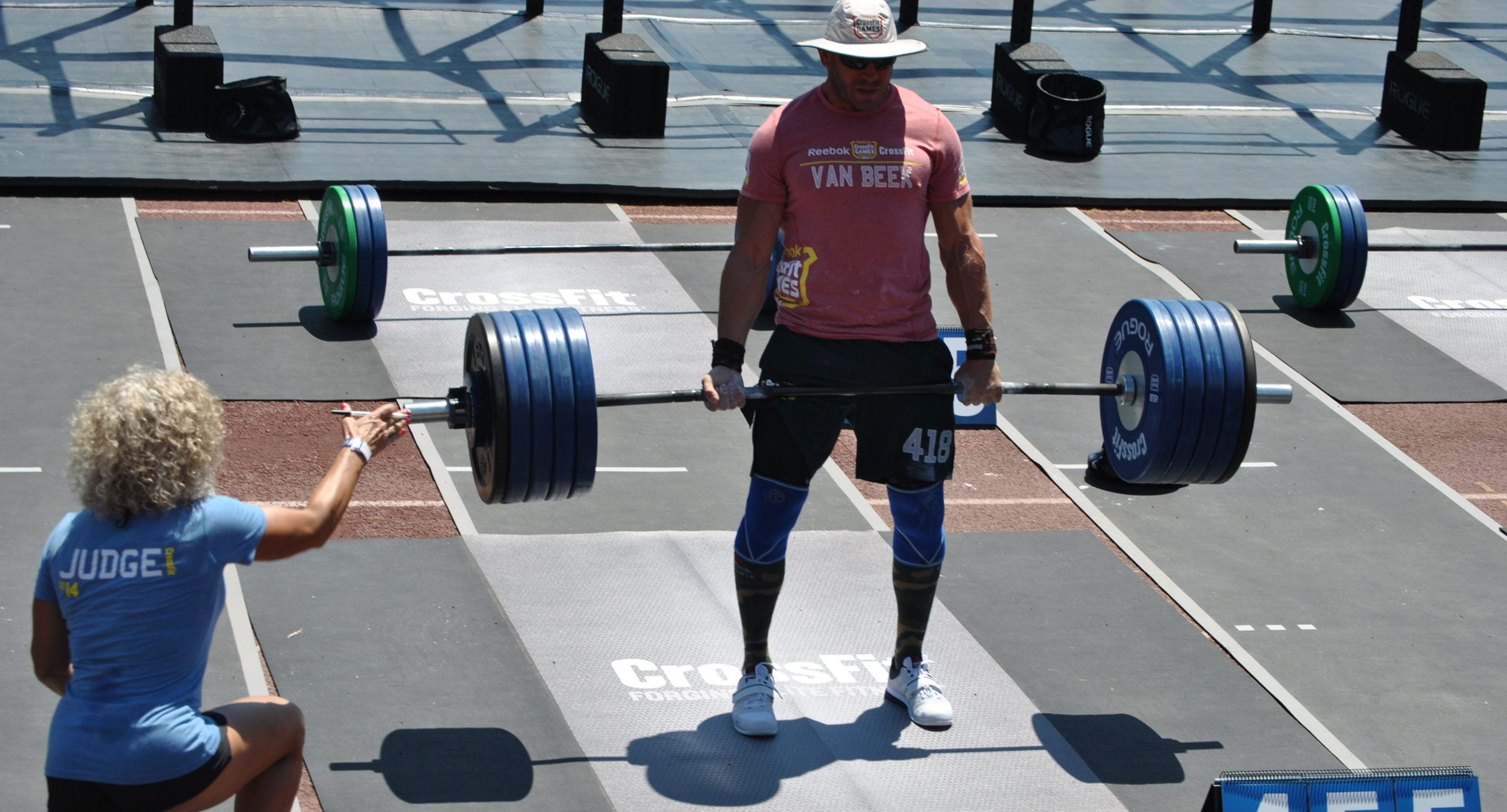 6 Strong Tips To Improve Your Deadlift