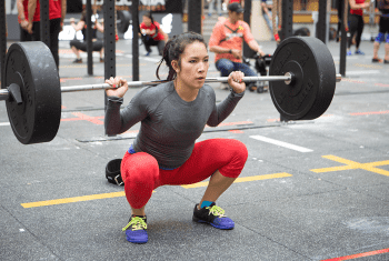 5 Problems Only Girls Who Lift Will Understand