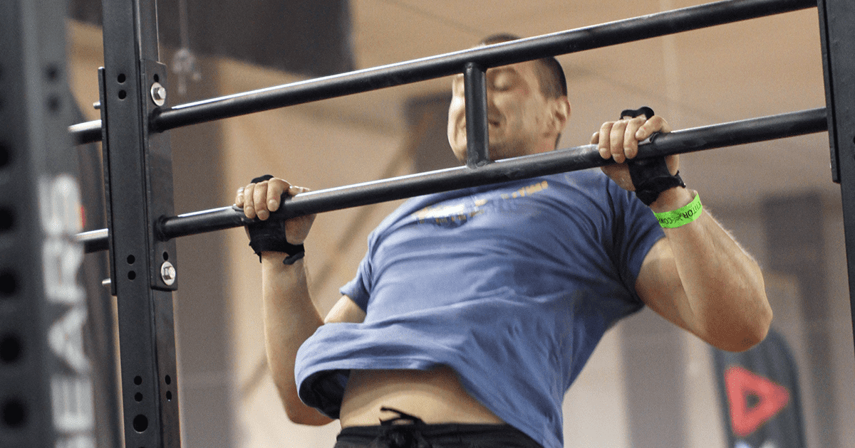 6 Pull Up Bar Complexes to Explode your Strength and Skill