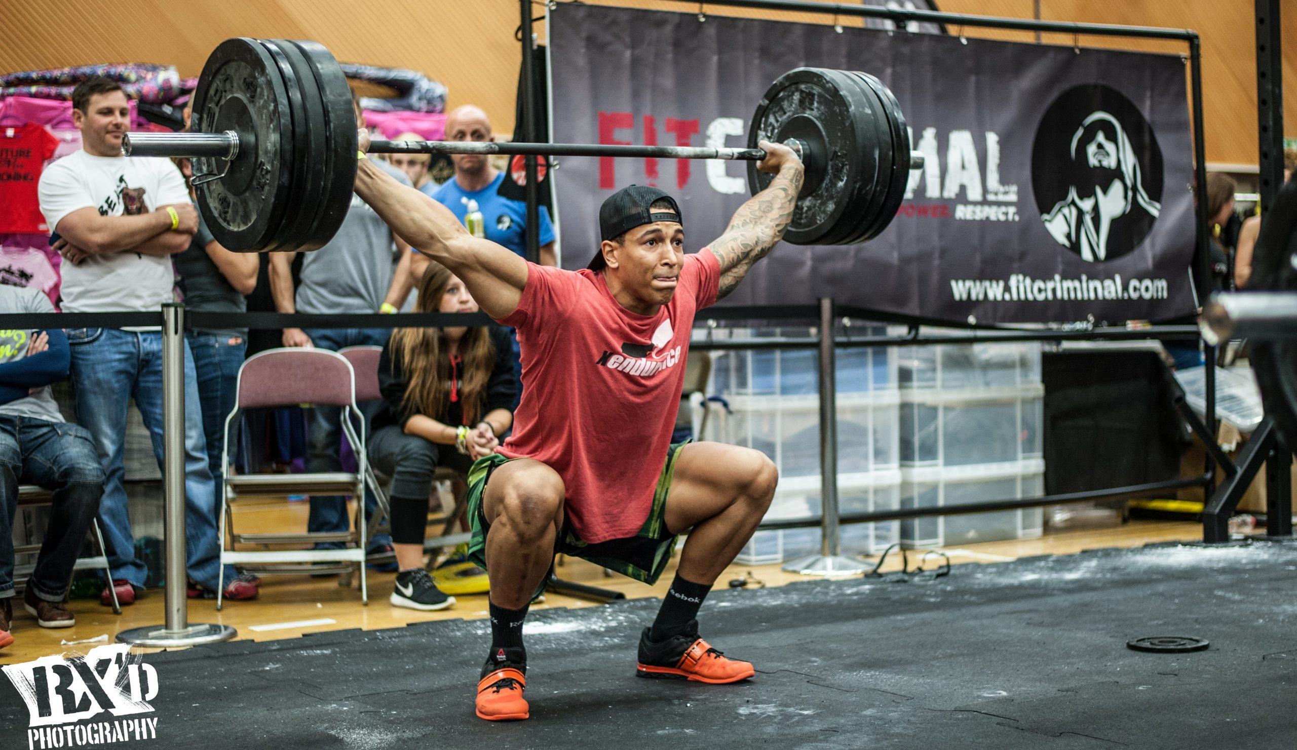 Overhead Squats: 5 Reasons Why You're Still Struggling (Part 1)