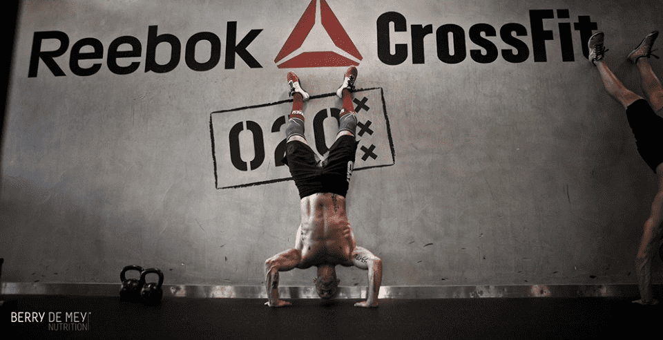 3 Common Mistakes ALL Crossfitters need to Avoid!