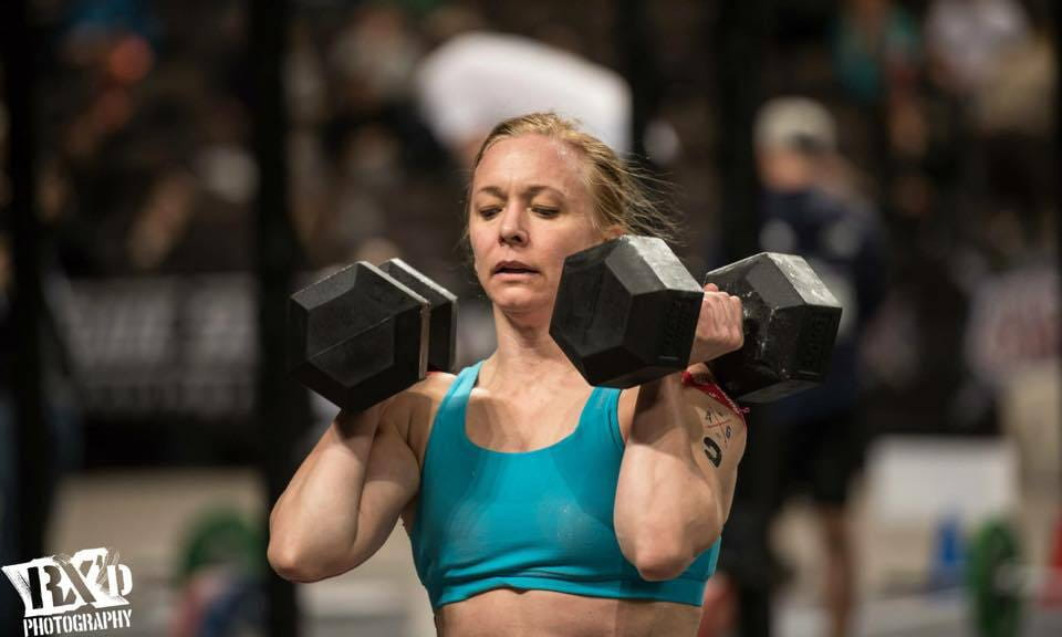 13 Crossfit Super Mums That Will Inspire You