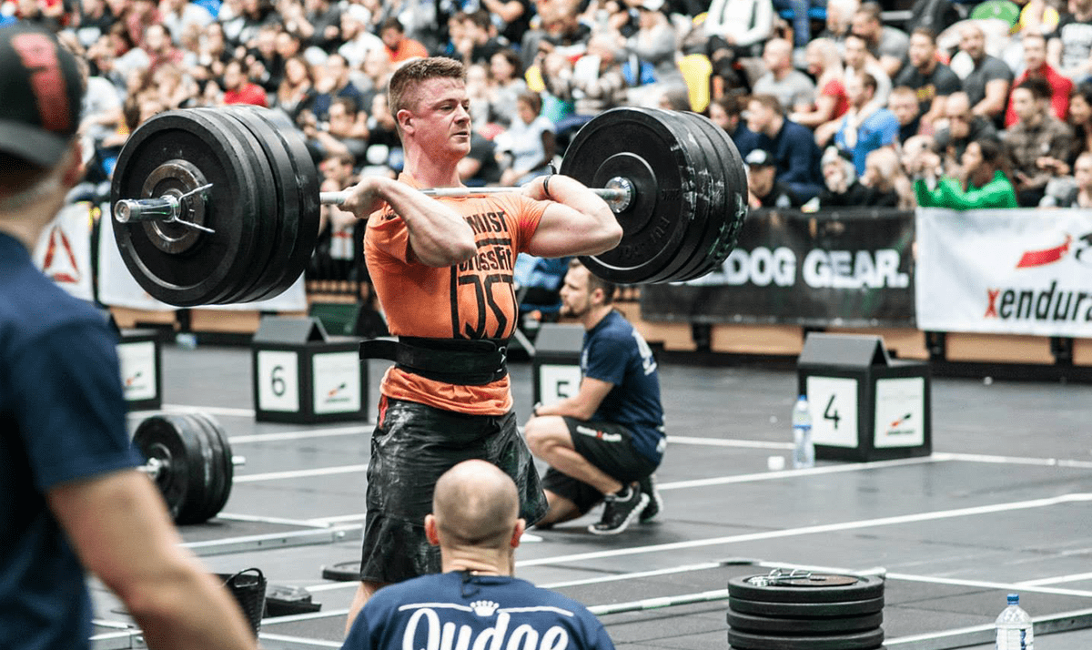 Best of British: UK Crossfiters to Look Out for in 2015