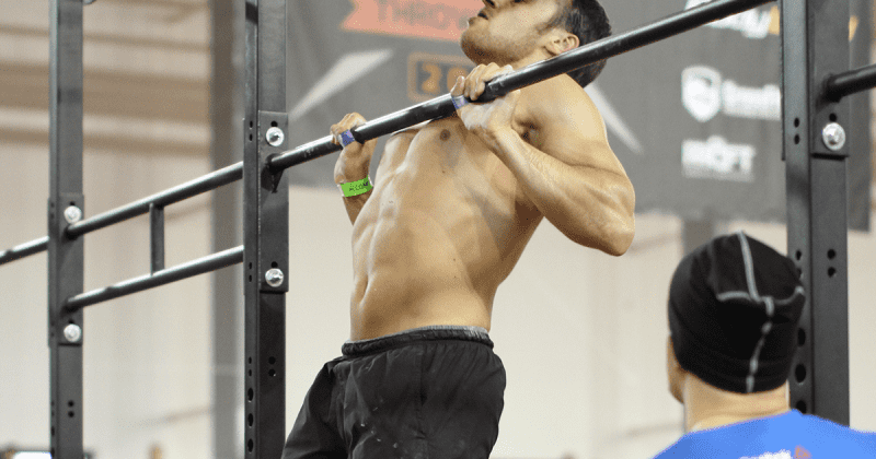 Pull Up Bar Workouts For Chest Blog Dandk