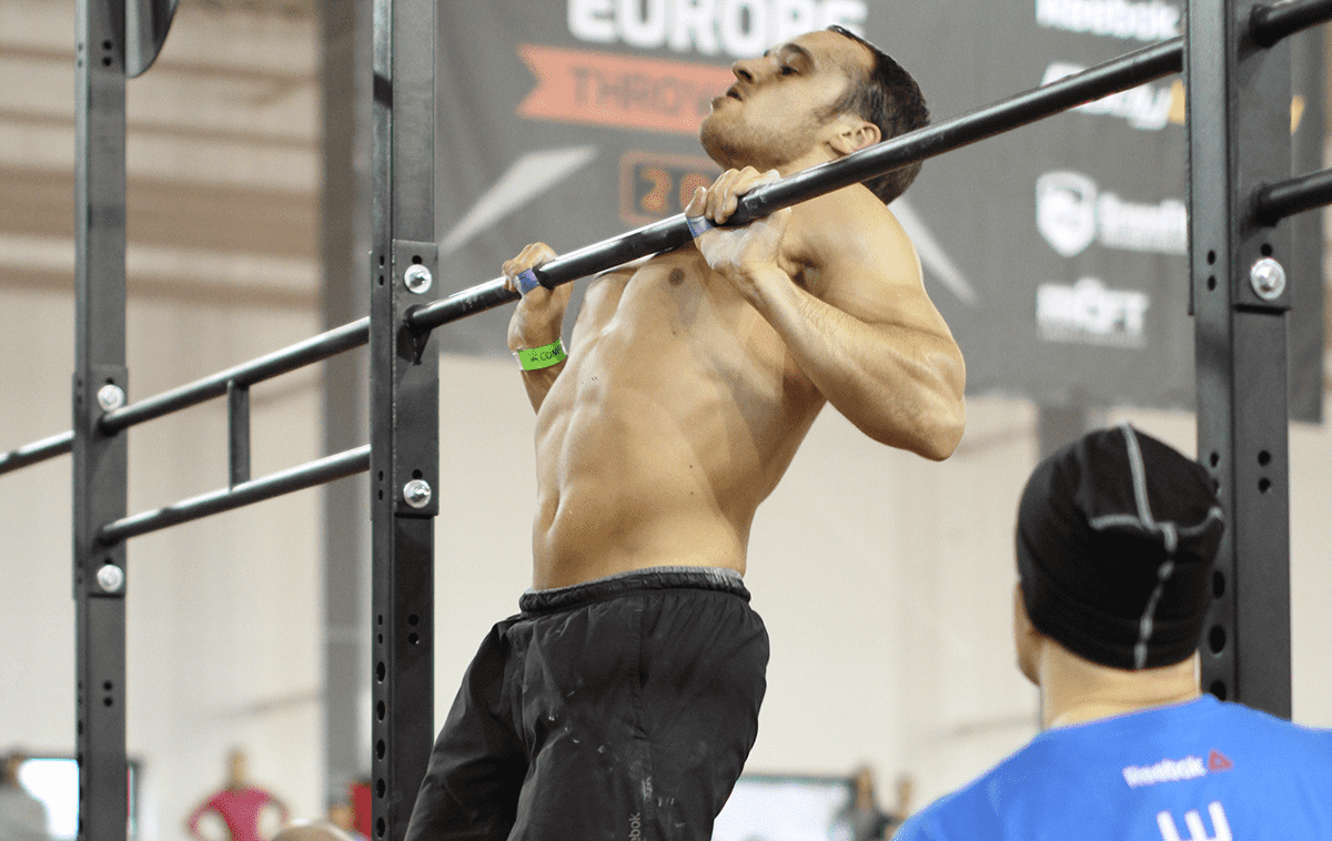 6 Hacks for Better Chest to Bar Pull Ups