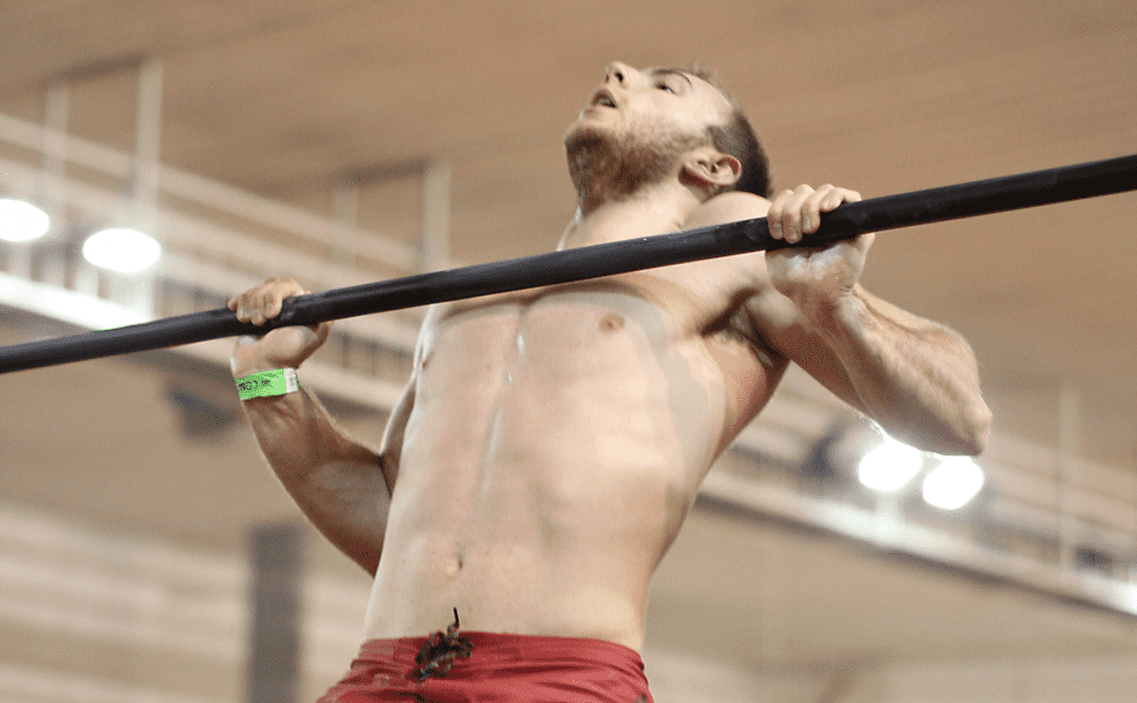 5 Tips to Improve your Chest 2 Bar Pull Ups