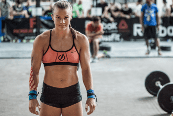 Björk Odinsdottir on Training Tips and Her Athletic Background