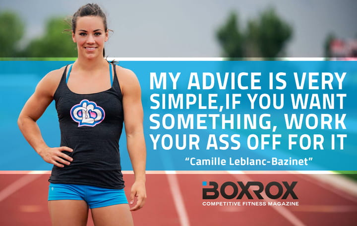 Quote card camille