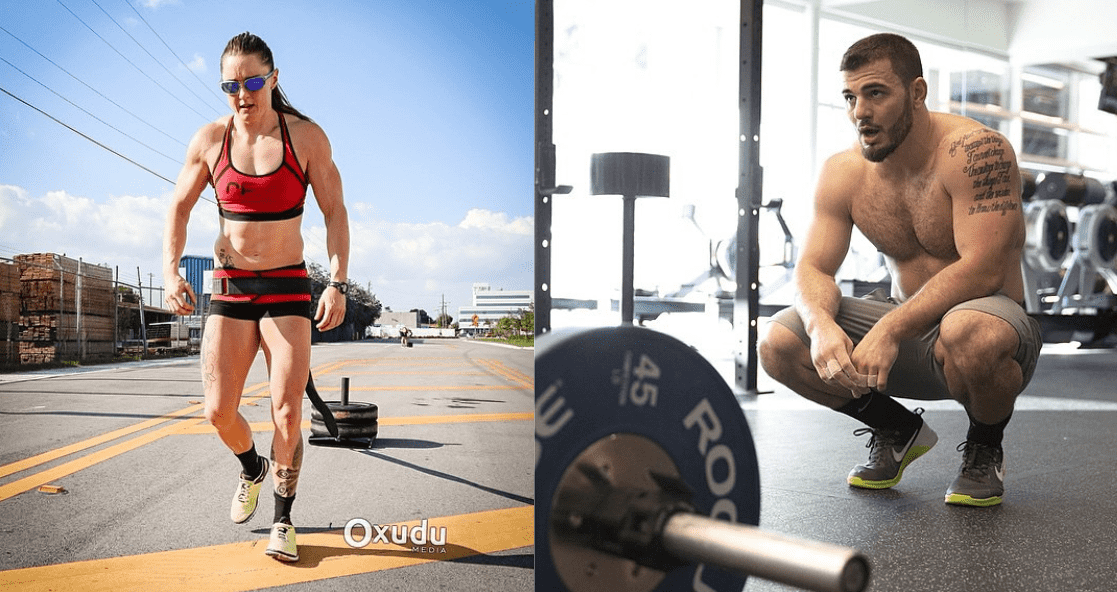 16 Most Inspiring Crossfit Athletes on Instagram