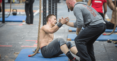 fears people have about trying CrossFit