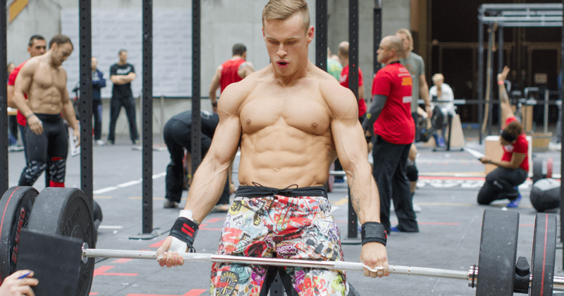 7 reasons why you should date a crossfit guy boxrox