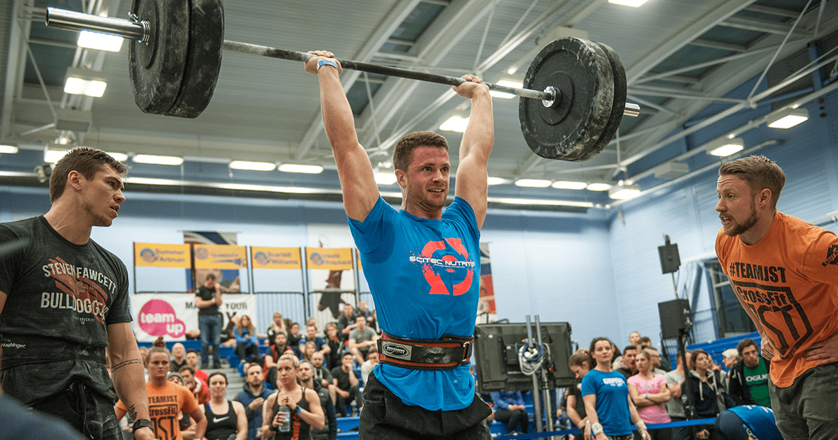 Top 10 European Athletes to Watch at the Meridian CrossFit Regional