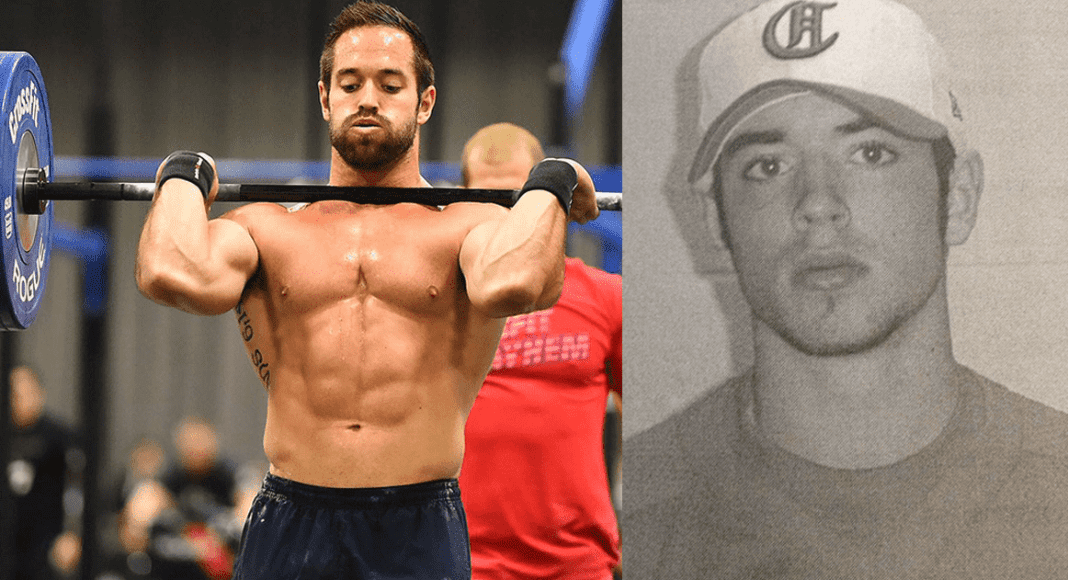 CrossFit Games Competitors: Rich Froning