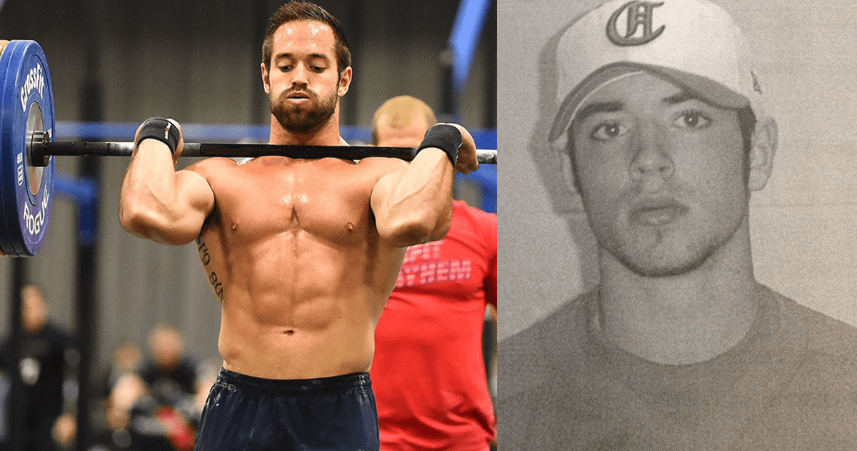 12 Athletes Before They Were Famous CrossFit Games Competitors