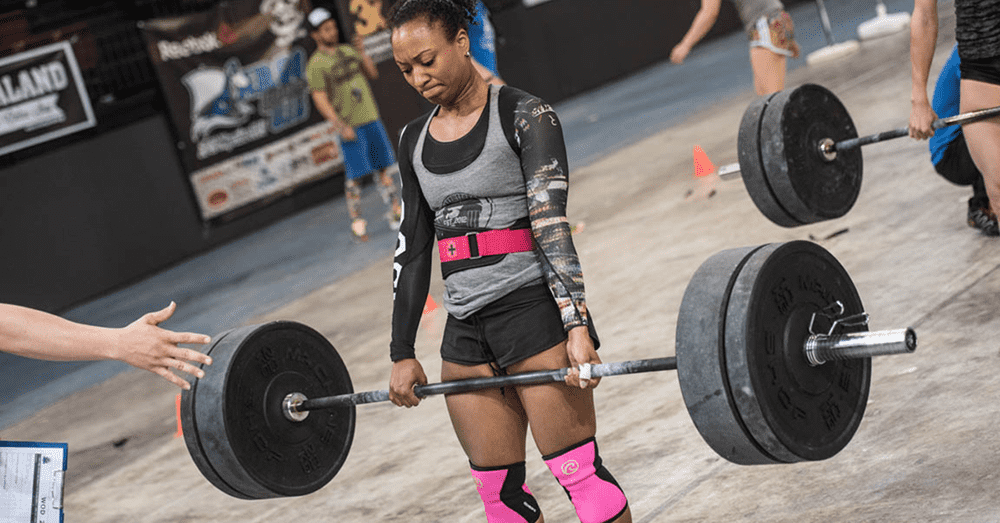 Don't Get Crushed: 2 Things You Need To Deadlift Pain-Free