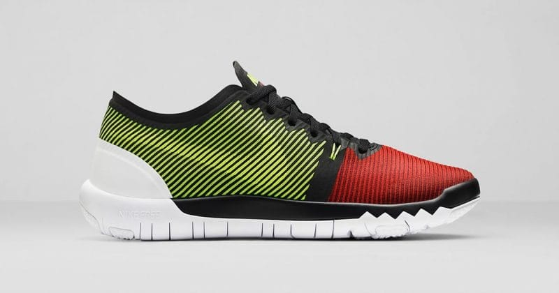 quality design 7996e 3dabc Walk With the NIKE Free Trainer Into the World of Functional Training
