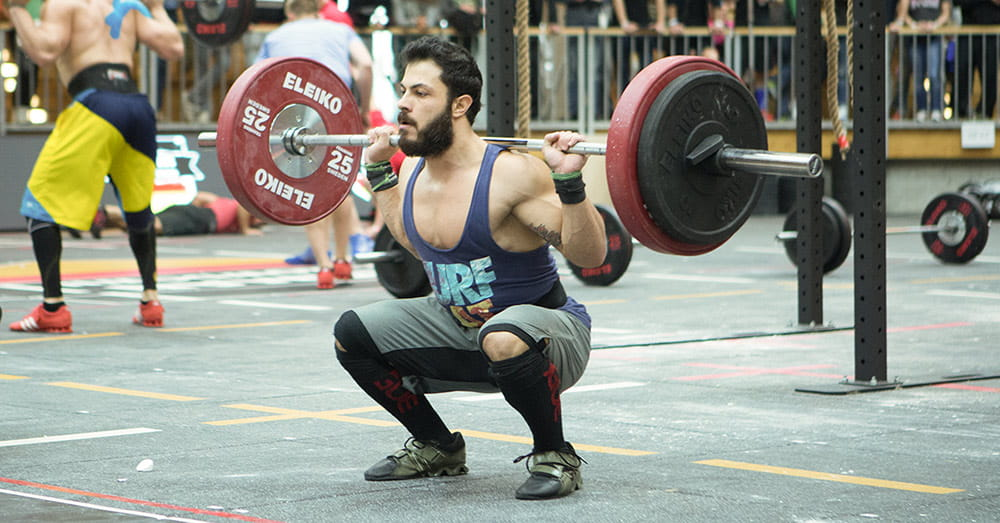 22 Reasons Why Crossfitters Should Squat More