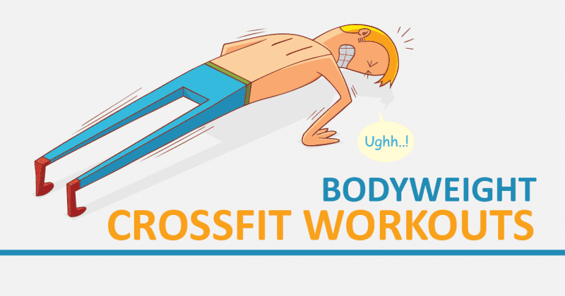 no barbells: top 10 bodyweight crossfit workouts | boxrox
