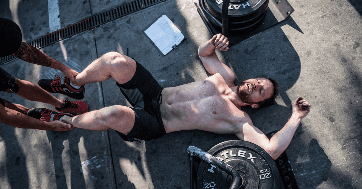Goal Setting and Training Tips for Crossfit