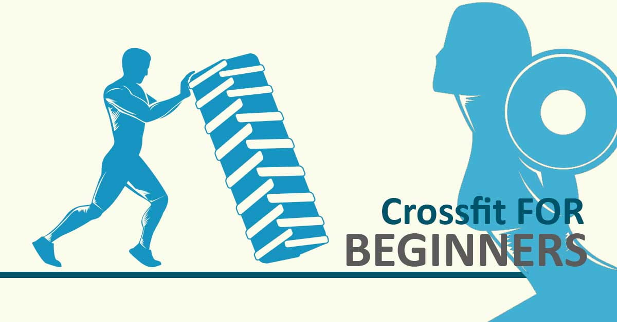 Crossfit for Beginners: 5 Steps To Feel Comfortable At Your New Box