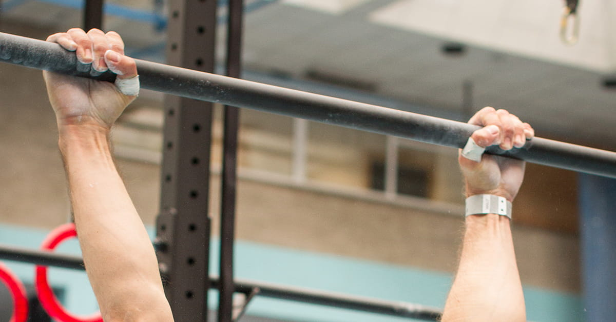 10 CrossFit Bodyweight Workouts to Destroy your Weaknesses