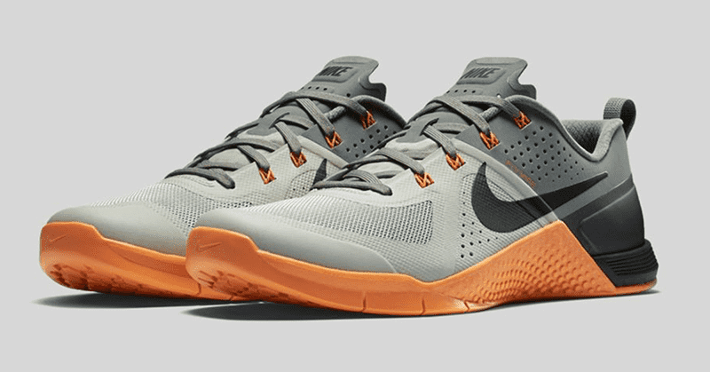 Nike MetCon 1 Review: Stable, Strong and Built to Last