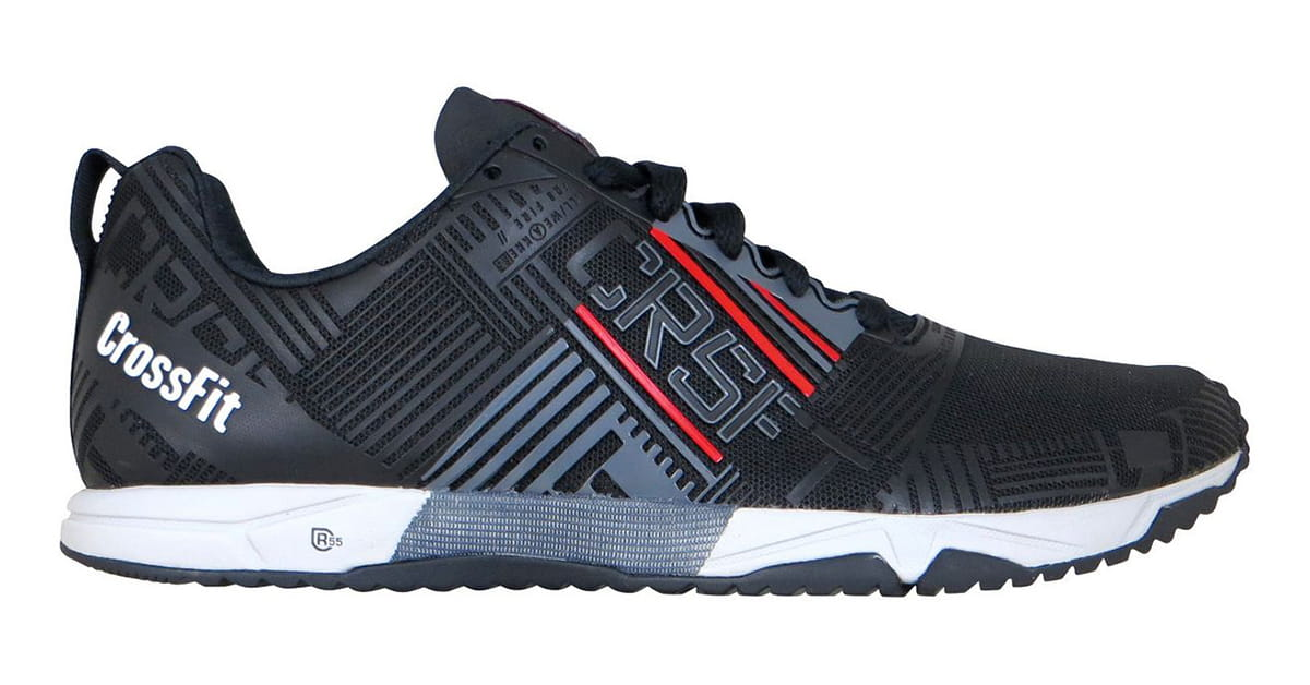 Comfortable and Lightweight: Reebok CrossFit Sprint 2.0 Review