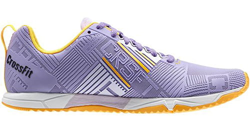 Reebok CrossFit Sprint purple