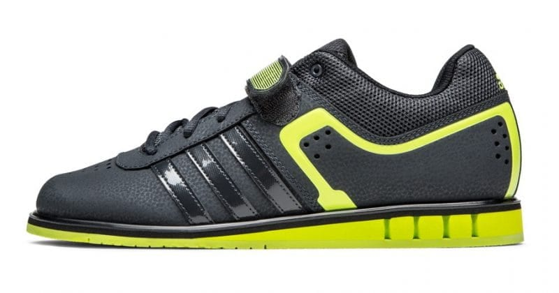Adidas Powerlift 2.0 Weightlfiting Shoes Review  848416137d