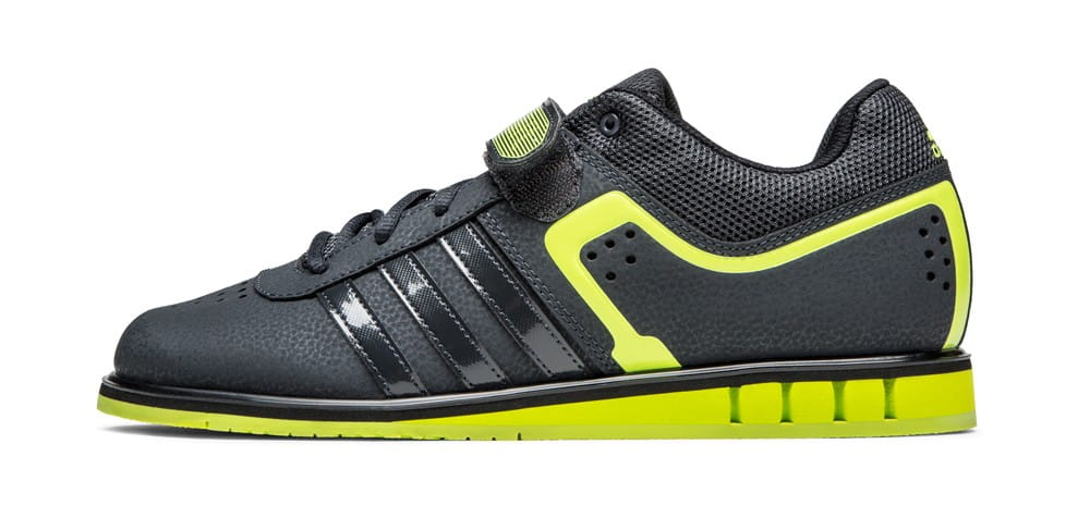Adidas Powerlift 2.0 Weightlfiting Shoes Review  ac629aaab