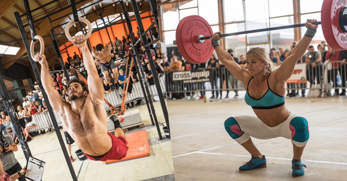 The 25 Best Training Plans For Crossfit Athletes Boxrox