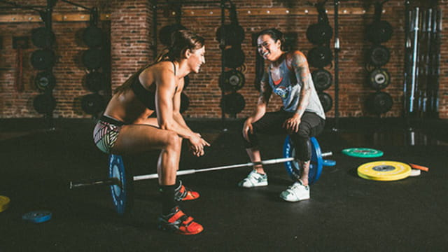 rise strength diane fu andrea ager