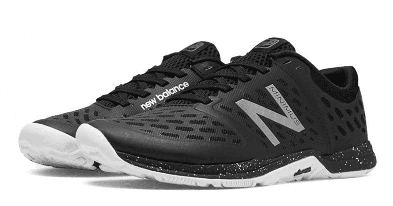 nouveau style c2393 da1f1 New Balance Minimus 20v4 Review: The Best Training Shoe on ...