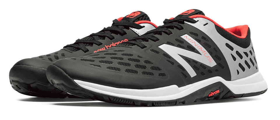 aa29ac6e1ff48 New Balance Minimus 20v4 Review  The Best Training Shoe on the ...