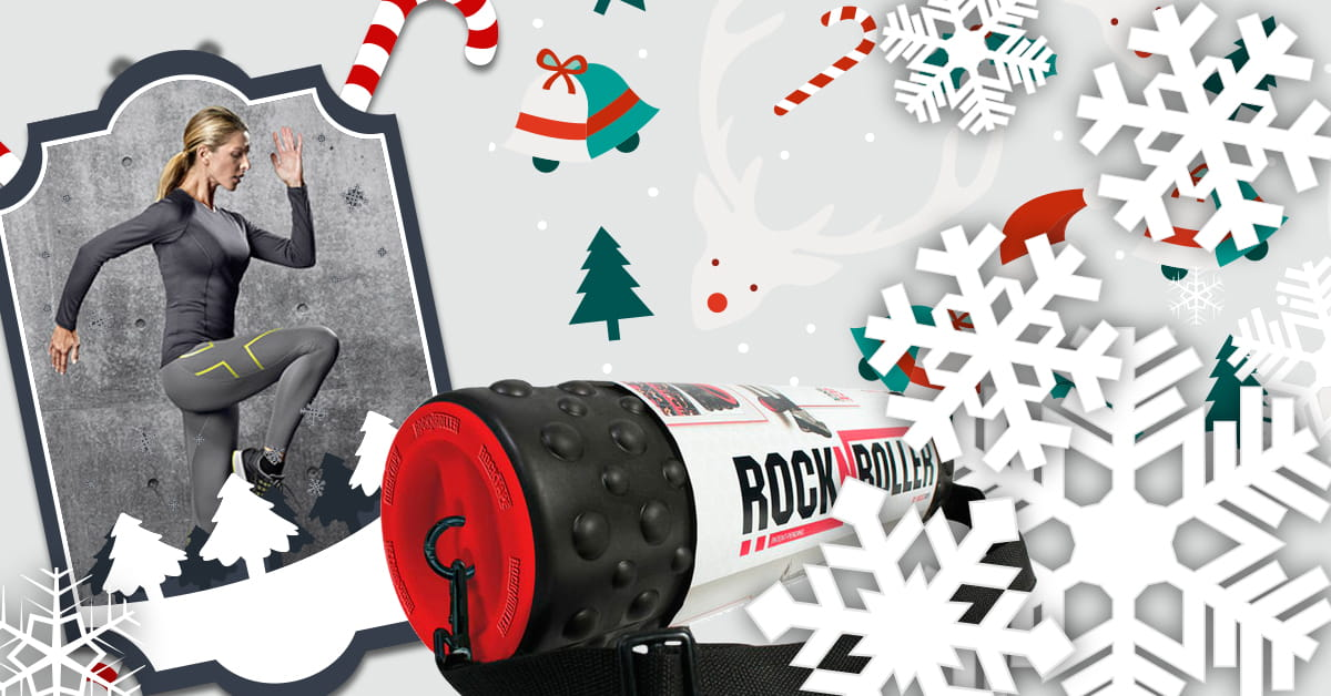 Top 10 Christmas Gifts for the Crossfitters in Your Life
