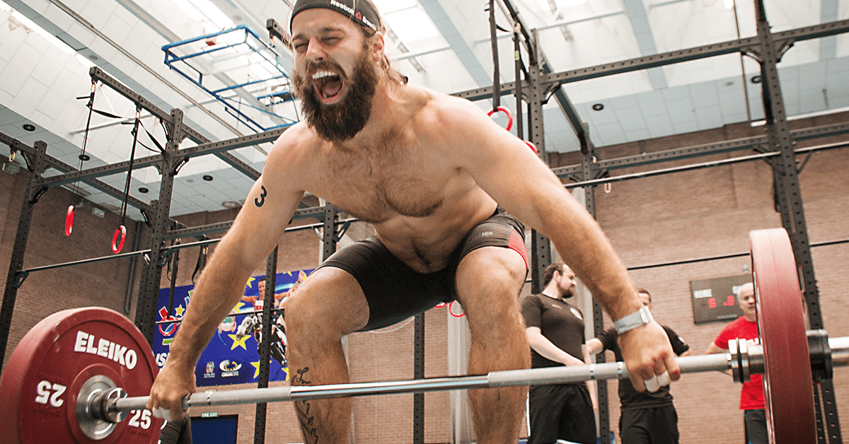 Ditch the Buzzwords, Just Crossfit