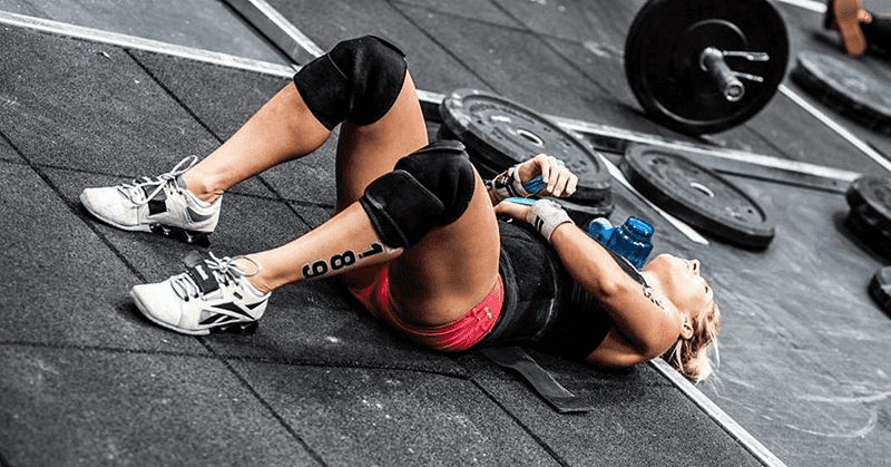 3 Vital Lessons to Learn From Your Crossfit Injuries