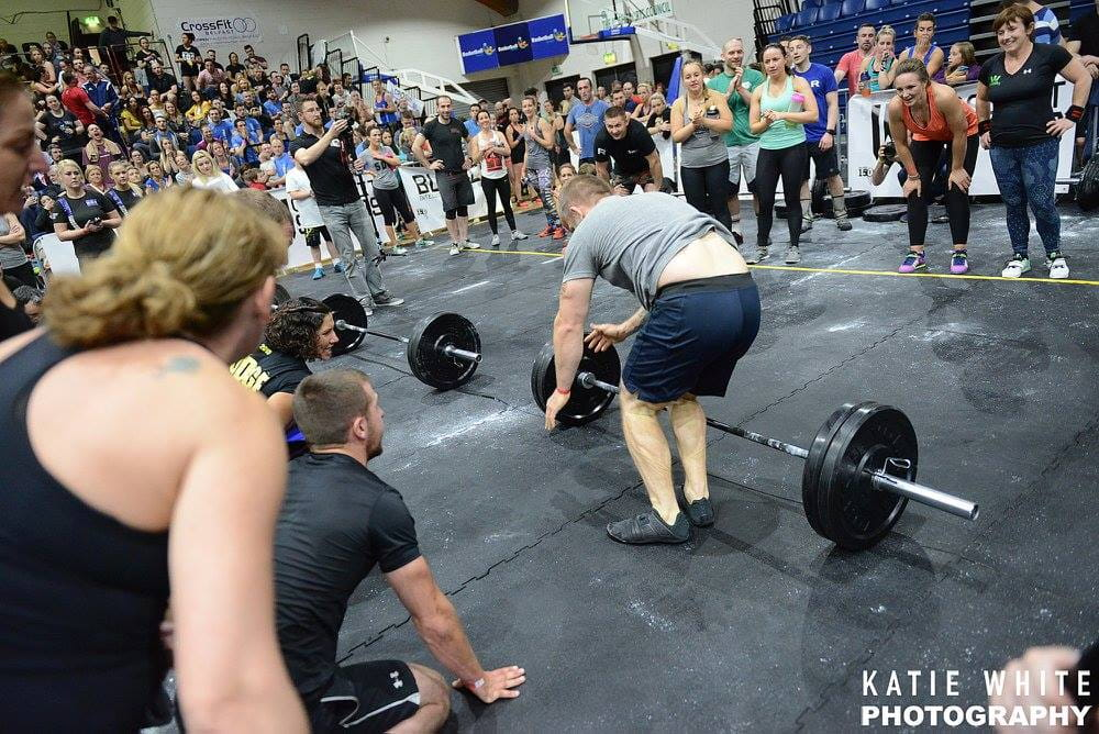The Filthy 150 – What's Next for Ireland's Largest Functional Fitness Competition?