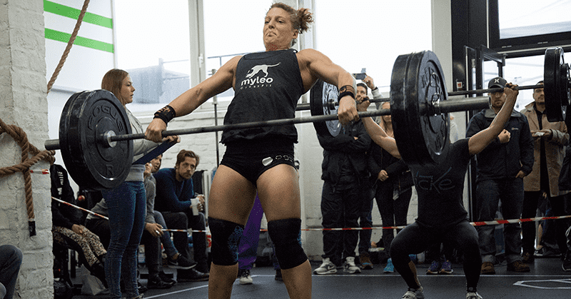 The Berlin Throwdown 2015